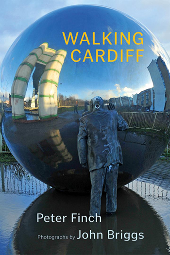 Finch Walkin Cardiff cover