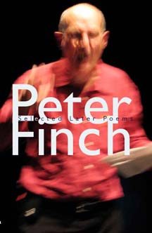 Peter Finch Selected Later Poems - Seren Books