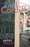 Real Cardiff cover - and that isn't the author walking towards the stadium.
